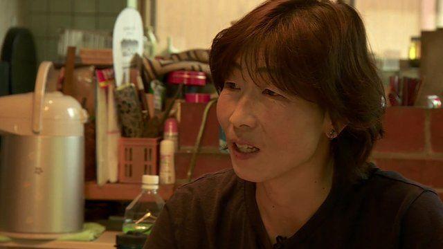 Sayuri Ogawa