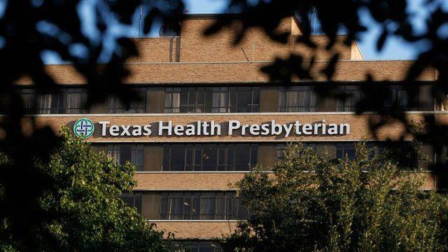 Texas Hospital