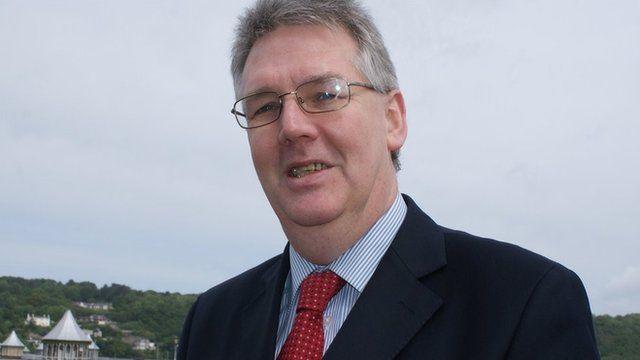 Dyfed Edwards