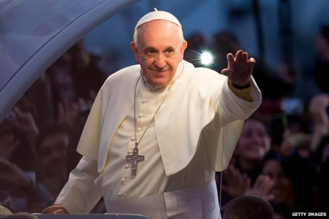 Francis: The Pope's calling