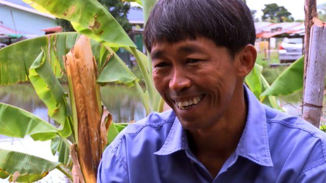 Than Wai Aung