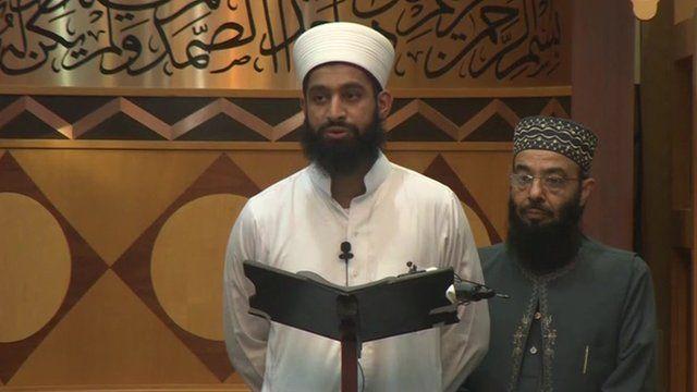 Imam Asim Hussain