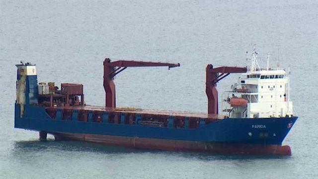 An MV Parida