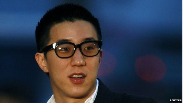 China bans stars who have used drugs from national media
