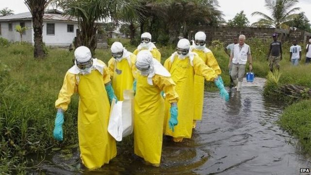 UN: Ebola outbreak could be controlled in three months