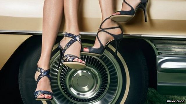 Jimmy Choo shares rise after low market debut