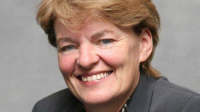 Bernadette McNally