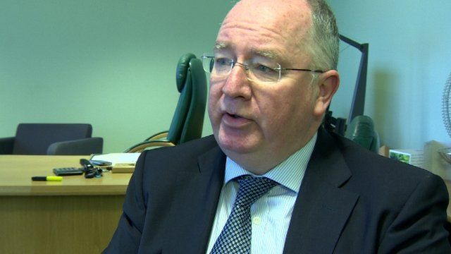 Dr Michael Maguire said police displayed a lack of clarity, structure and leadership