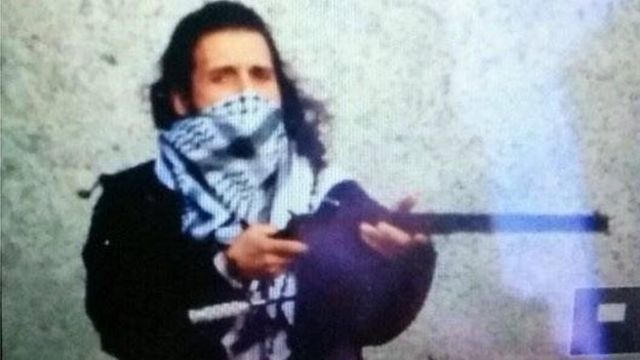 Canada gunman video 'shows ideological and political motives'