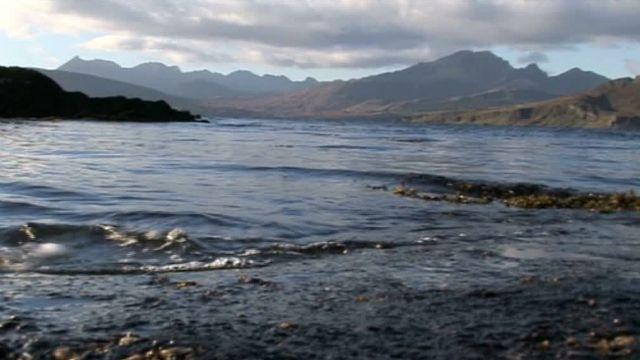 Loch Èiseort