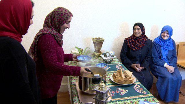 Muslim Family Association