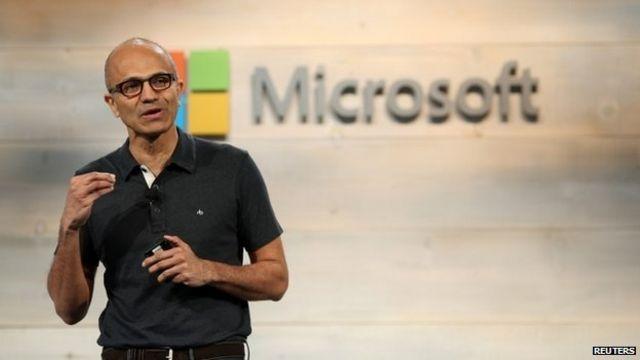 Microsoft profits beat expectations despite Nokia drag