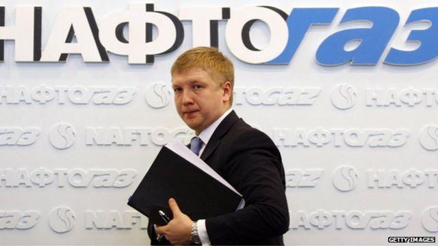 Ukraine and Russia reach gas 'consensus'