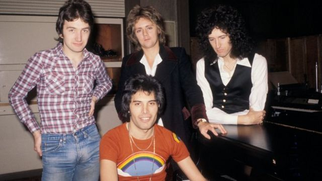 Queen's Bohemian Rhapsody 'good song if unwell or down'