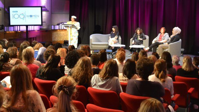 100Women conference