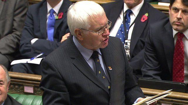 Sir Bob Russell