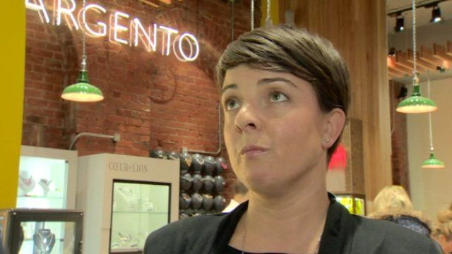 Managing director Emma Filmer-Doyle said the theft came at the worst time of the year for Argento