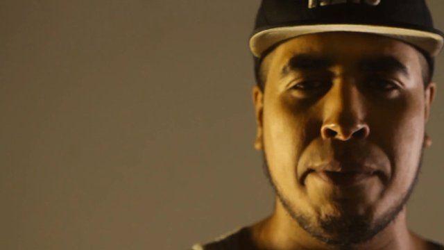 Tunisian rapper