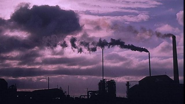 Fossil fuels should be phased out by 2100 says IPCC