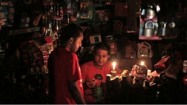 Bangladesh electricity restored after major blackout