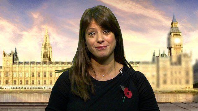 Labour's Shadow Minister for Women, Gloria De Piero