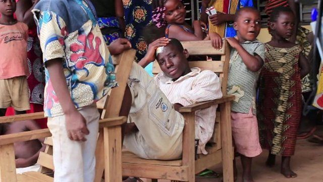 Stateless people in Ivory Coast