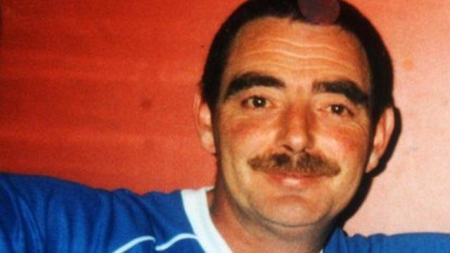 Fred McClenaghan had claimed he had intended to take his own life when the gun went off