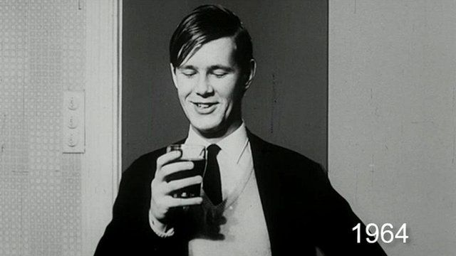 Drink Drive public information film, 1964