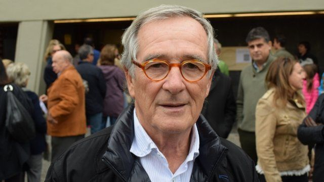 Xavier Trias, Mayor of Barcelona