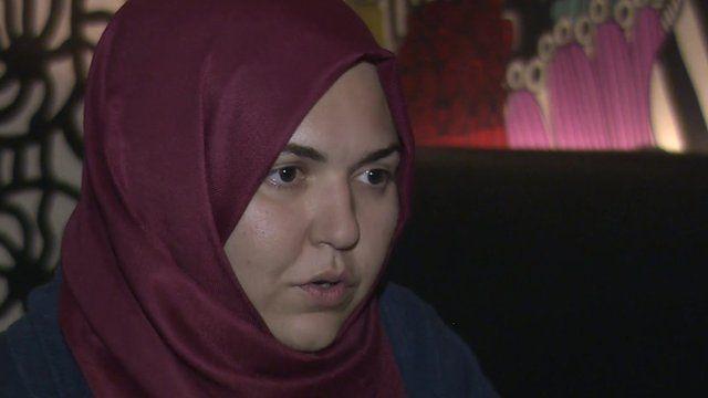 Bayan al-Adawi