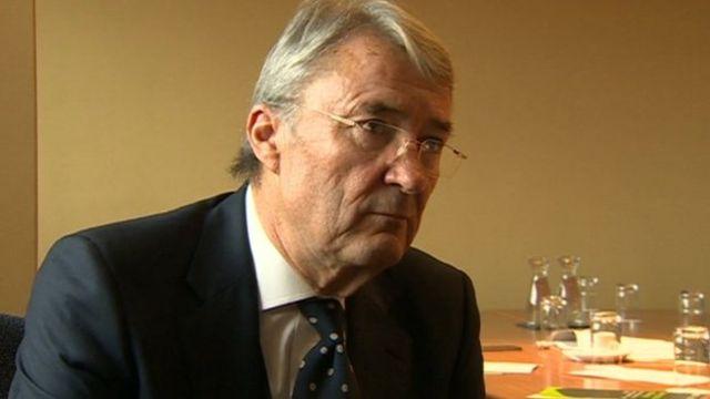 Dr Alan Rees