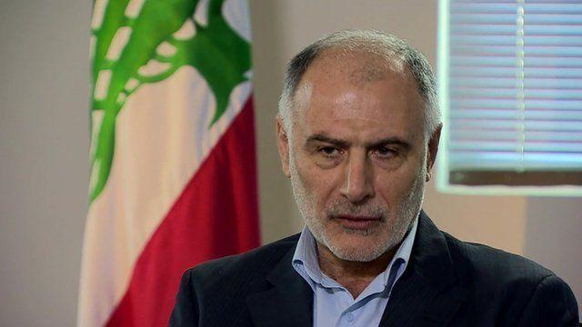 Mohammed Fneish