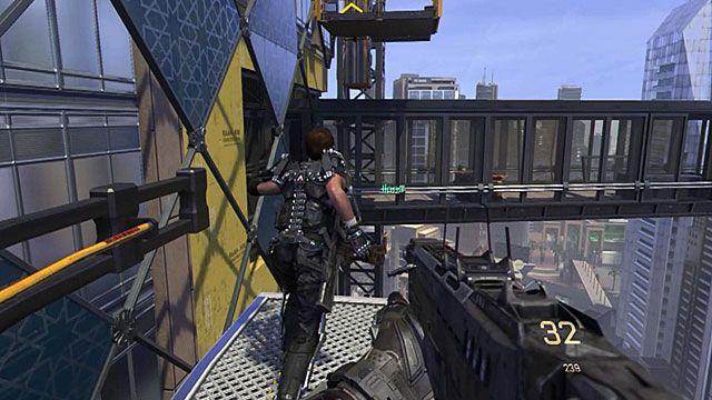 A computer game