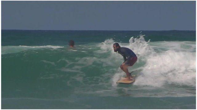 Surfers Brisbane
