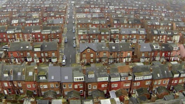 The cost of renting in the UK