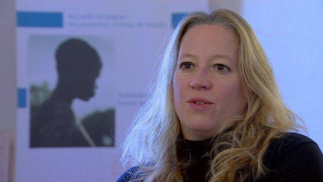Eleonore Morel, Director of The Primo Levi Foundation