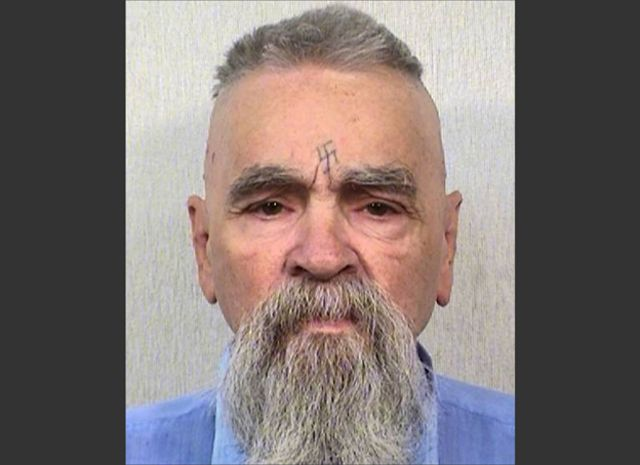 What explains the continuing fascination with Charles Manson?