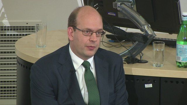UKIP candidate Mark Reckless