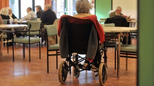Advice issued on secret care home filming