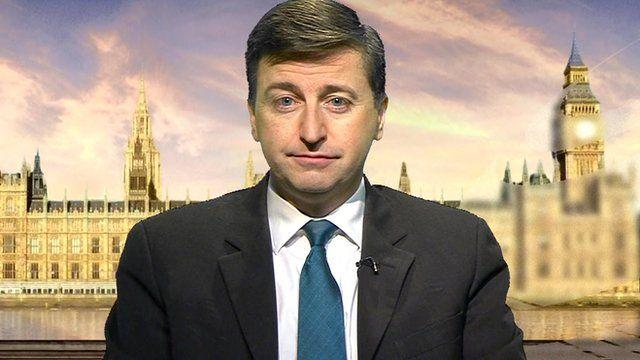 Douglas Alexander MP