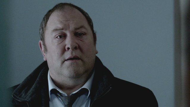 "Mark Addy in ""Remember Me"""