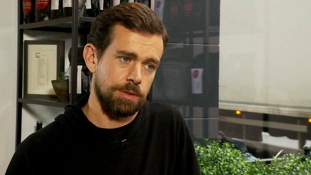 Twitter co-founder defends app and talks about new project