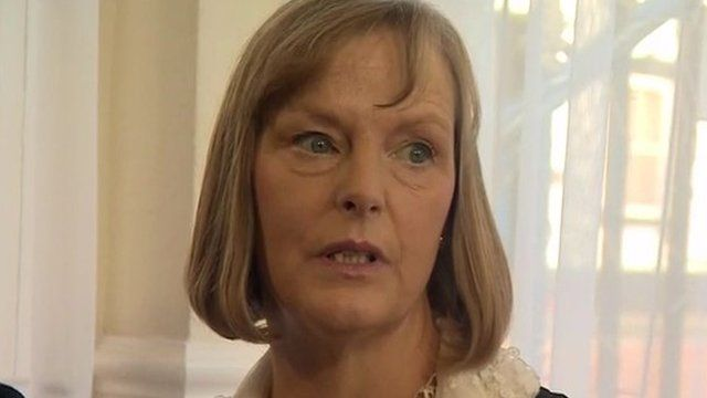 Liz Bincliffe