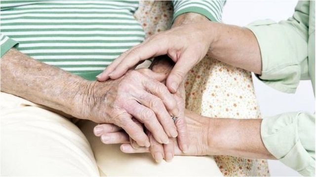 Home care 'being short changed'