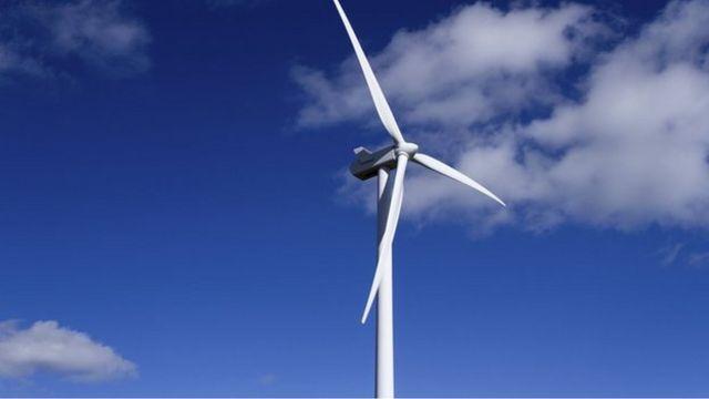 Renewables 'biggest power source'