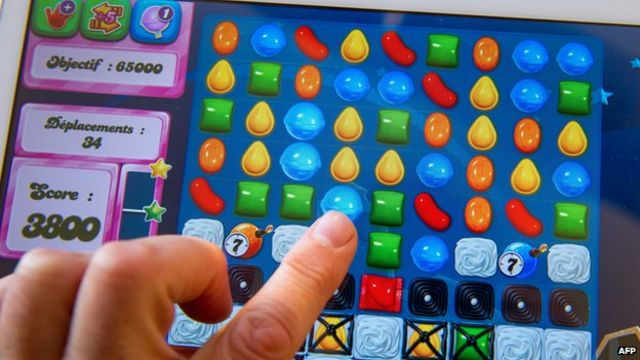 Candy Crush maker King Digital chairman resigns