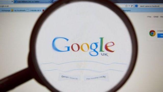 Google should be broken up, say European MPs