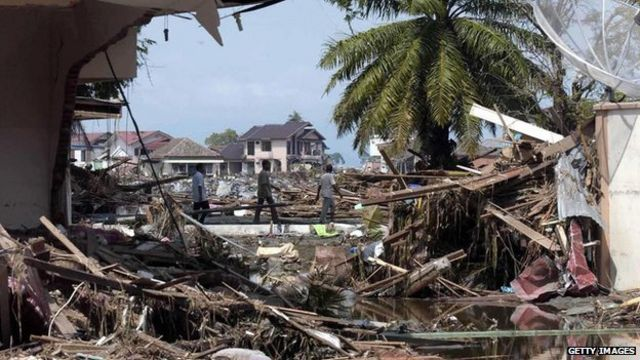 Indian Ocean tsunami: Share your stories