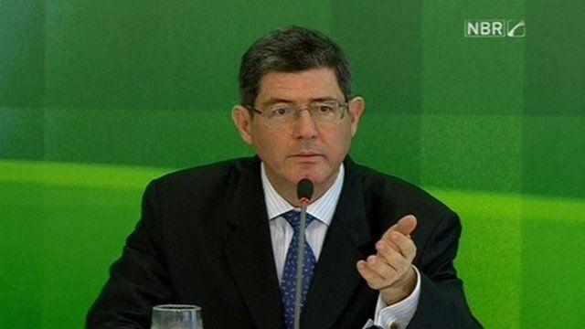 Joaquim Levy