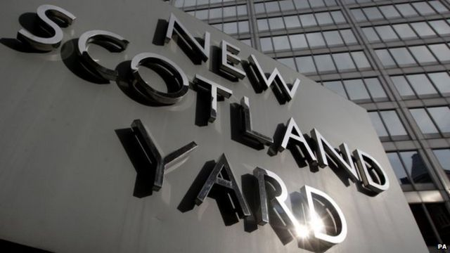 Counter-terrorism police charge man, 28, over 'fraud'